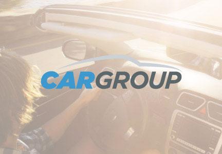 Cargroup : identité visuelle, site internet, UI design, édition