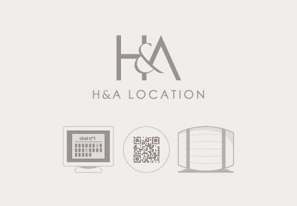 H&A Location : motion design
