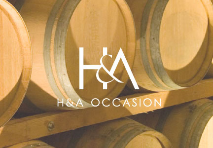 H&A Occasion : site internet