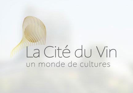 La Cité du Vin : Accompagnement du projet, Communication mécénat