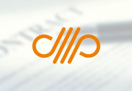 DLLP – Société d'avocats : identité visuelle, site internet